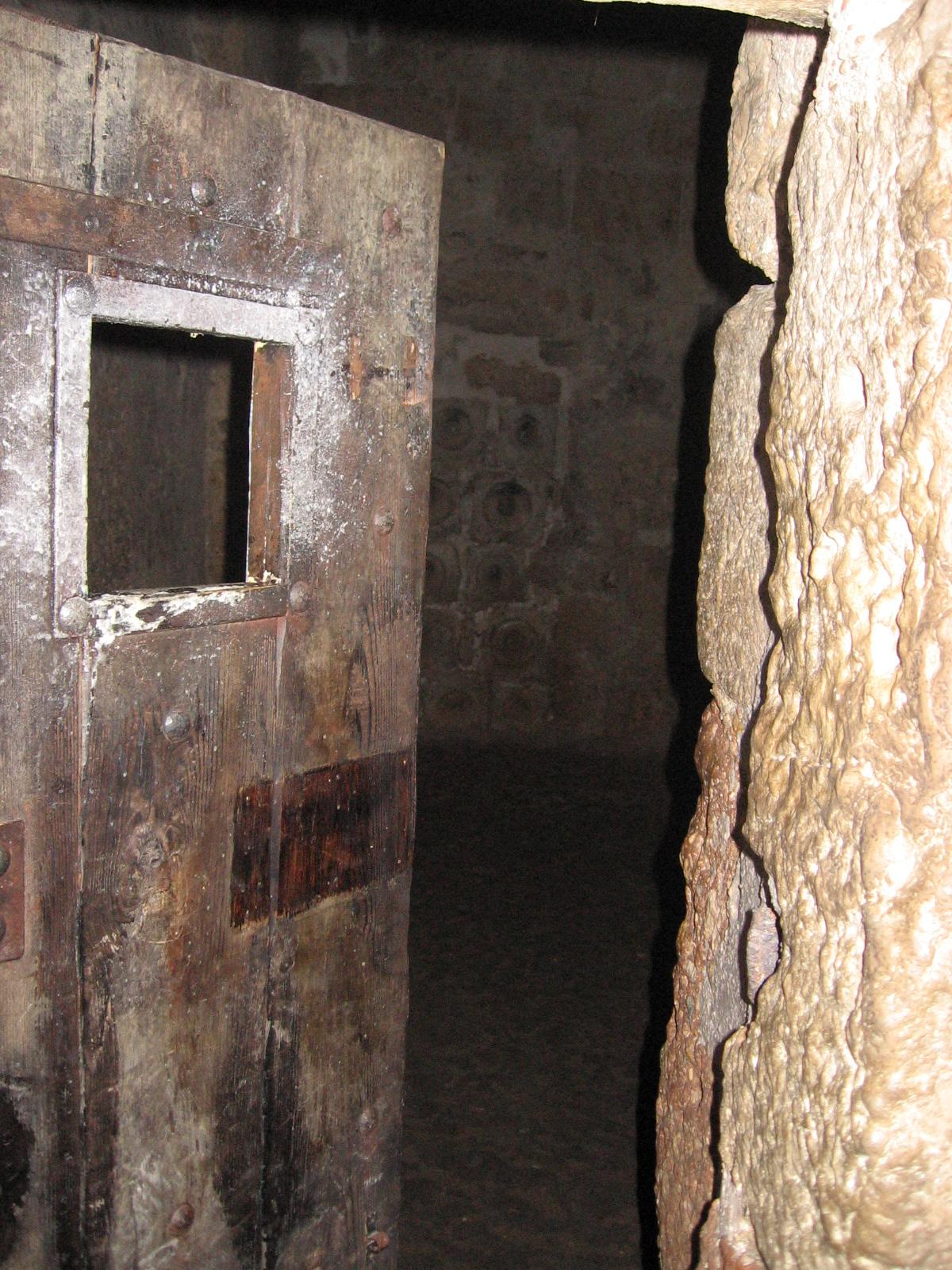 Cárcel w Santes Creus
