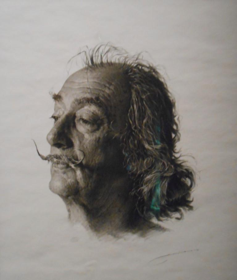 Salvador Domènec Felip Jacint Dalí i Domènech