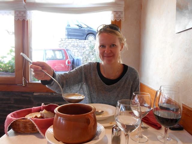Escudelles (zupa)