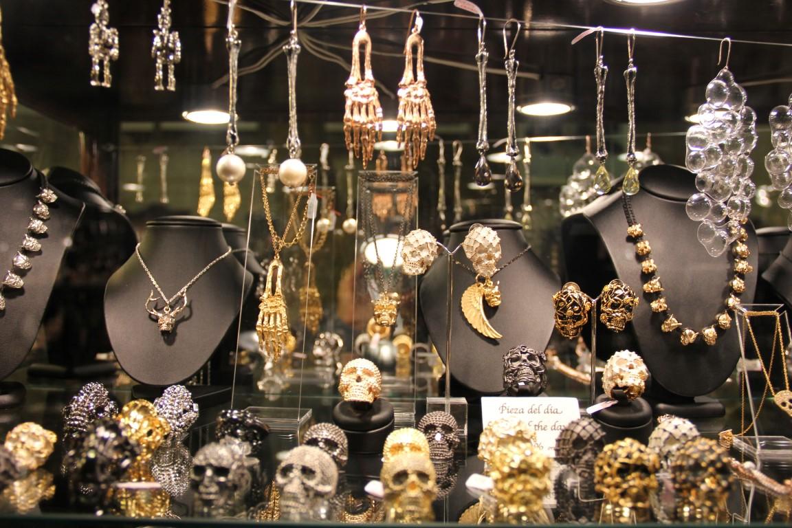 Barcelona, Galeria La Basílica