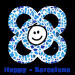 happybarcelona3bluetext