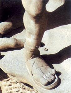 Sis dits del soldat roma