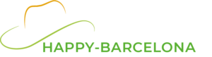 HAPPY BARCELONA